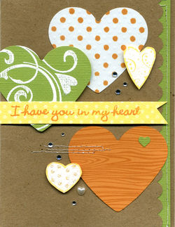 Heartfelt Blog Week Card RW