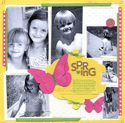 Spring RW
