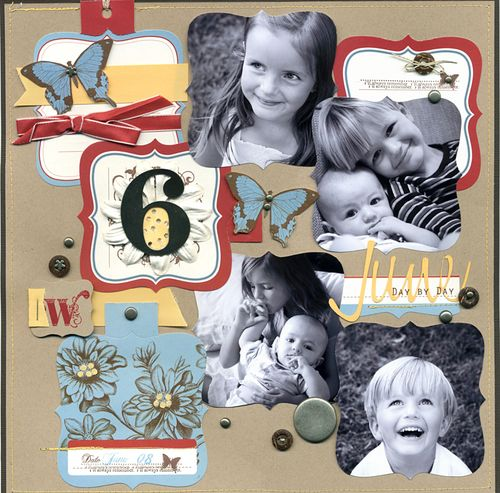 June layout 2peas