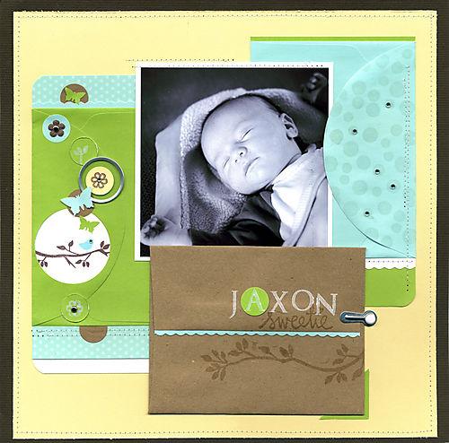 Jaxon RW HA Blog 4-25-08